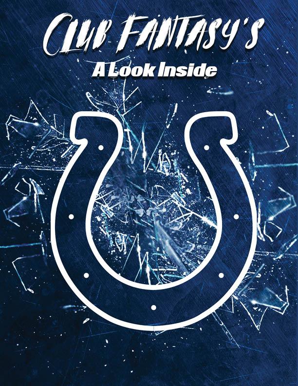 Colts recaps
