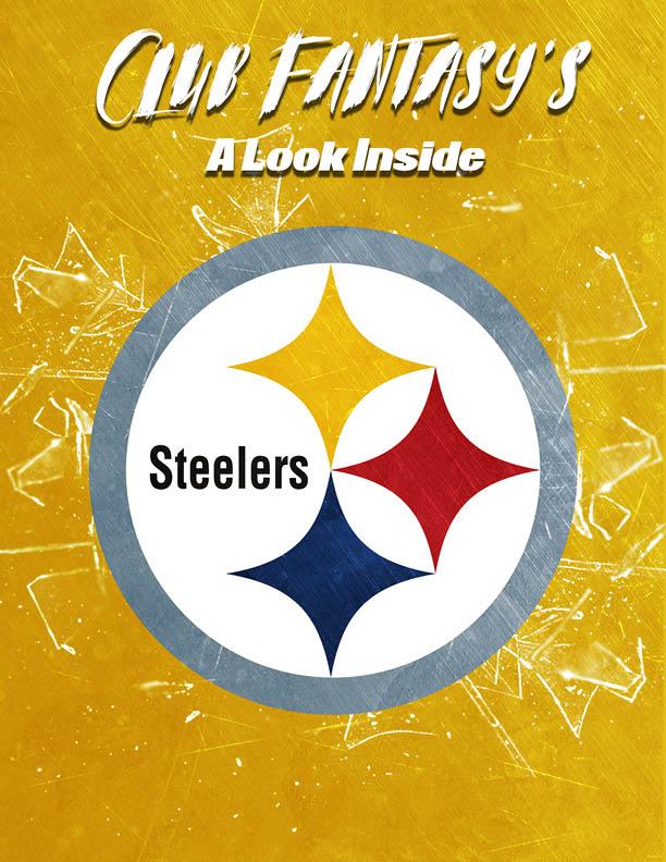 Steelers Recap